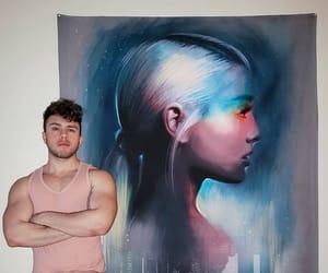 album, art, and artist image