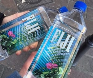 fiji, water, and tumblr image