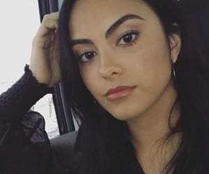 camila mendes, riverdale, and cami mendes image