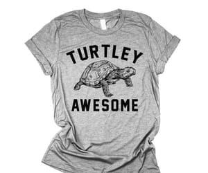 etsy, graphic tee, and animal lover image
