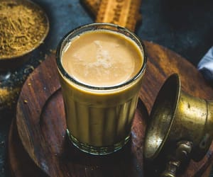 chai and indian chai image