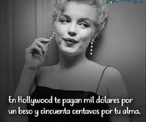 alma, Marilyn Monroe, and vida image