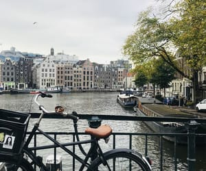 amsterdam, colours, and beauty image