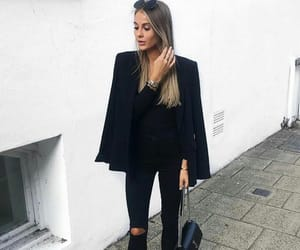 outfit, fashion, and somegram image