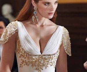 beautiful, dress, and george hobeika image