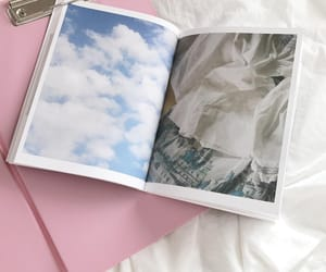 aesthetic, clouds, and soft image
