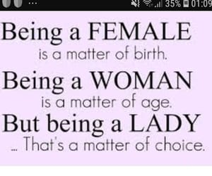 being, girly, and woman image