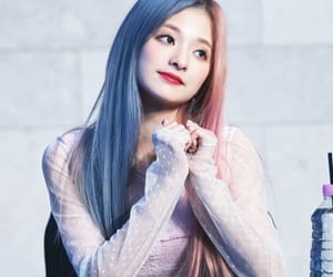 kpop, nakyung, and fromis9 image