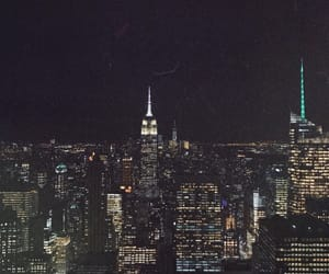 Dream, empire state, and nyc image