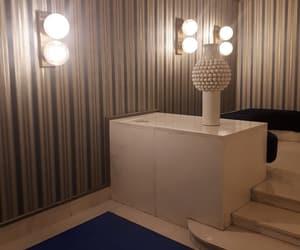 indoor, lights, and luxury image