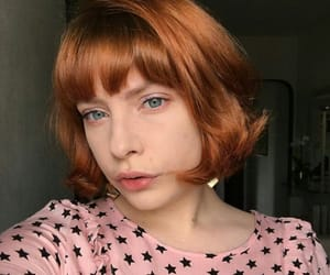 girls, haircut, and hairstyle image
