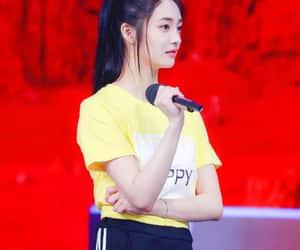kyulkyung, jieqiong, and pristin image