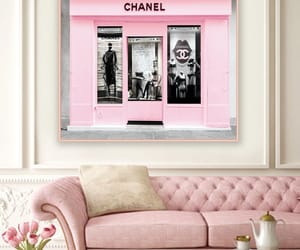 aesthetic, home, and pink image