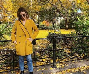 amarillo, lucy hale, and 🍂 image