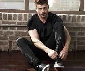 actor, handsome, and guys image