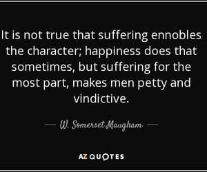 quote, quotes, and w. somerset maugham image