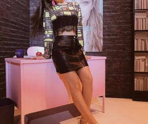 television, maybelline new york, and lilimar image