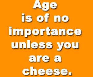 age, life, and life lessons image