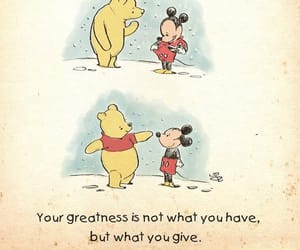disney, quotes, and mickey image