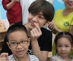 boy, jisung, and jaehyun image