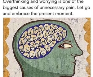 mind, pain, and thoughts image