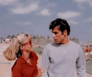 70's, aesthetic, and grease image