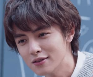 drama, meteor garden, and gif image