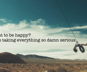 enjoy life, happiness, and serious image