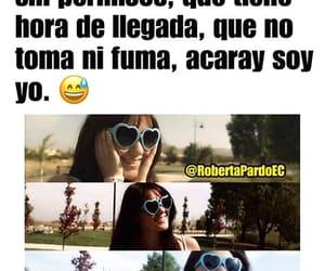 memes, risas, and niña buena image