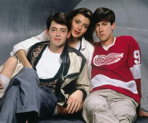 ferris bueller's day off, 80s, and ferris bueller image
