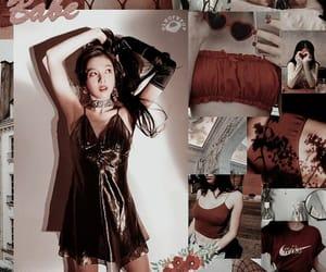 aesthetic, dress, and joy image