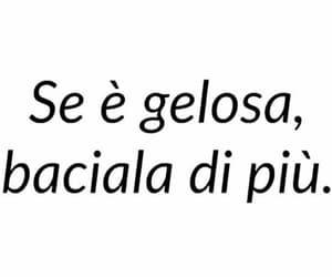 italiano and gelosa image