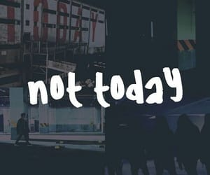 bts, wallpaper, and not today image