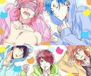 anime, anime boys, and yaoi image