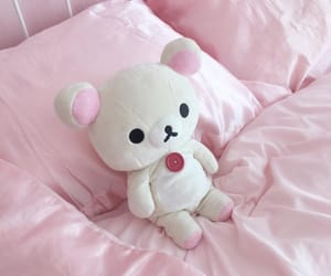 plushies, rilakkuma, and cute image