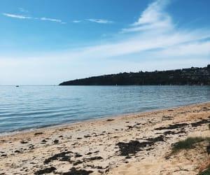 aesthetic, australia, and beach image