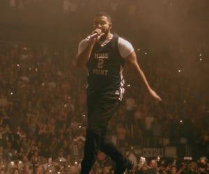 champagne, Drake, and live image