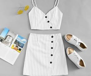 blanco, cool, and fashion image