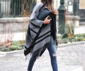 cape, fashion, and style image