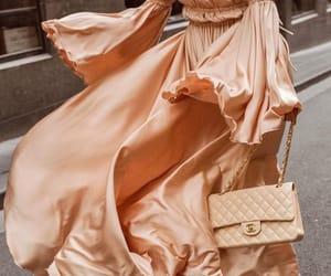 fashion, dress, and chanel image