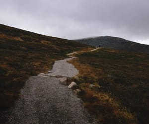 landscape and path image