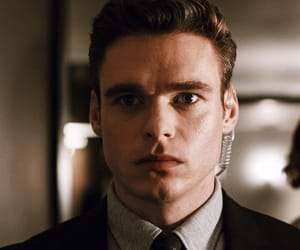 Hot, richard madden, and bodyguard image