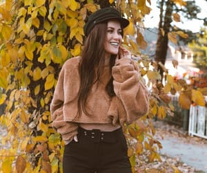 alternative, fall, and fashion image