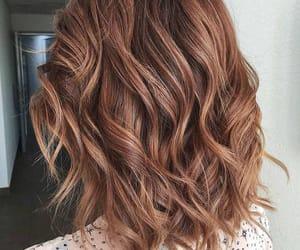 cheveux, court, and haïr image