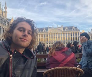 hemmings, LUke, and young blood image