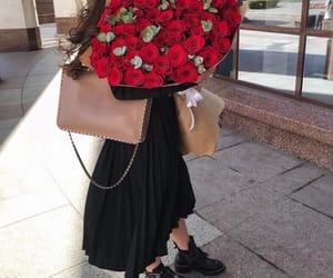 flowers, ًًًًًًًًًًًًً, and girls image