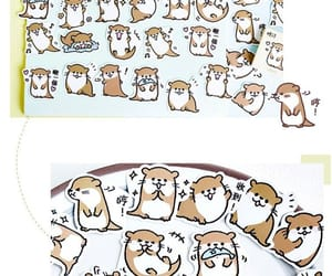 seal, cutest animal, and planner sticker image