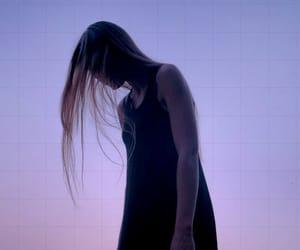 beauty, sadness, and minimalism image