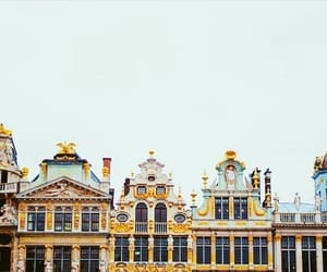 Belgica, europe, and vsco image