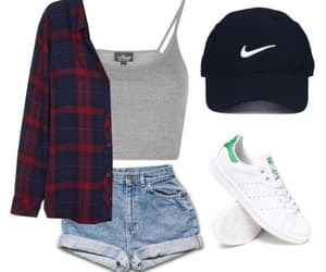 adidas, outfit, and Polyvore image